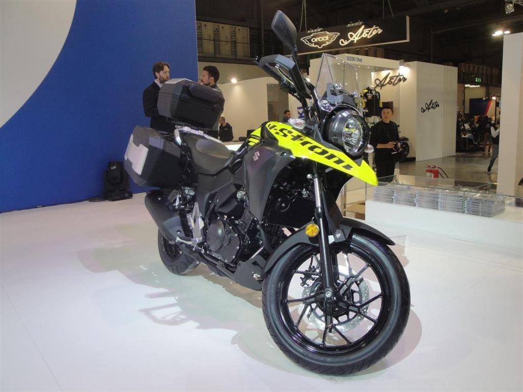 Motosiklet Sektöründe Euro 4 Damgası! 55. İçerik Fotoğrafı