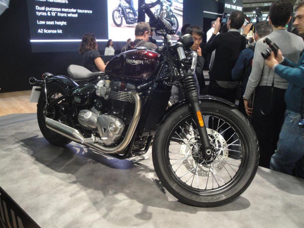 Motosiklet Sektöründe Euro 4 Damgası! 56. İçerik Fotoğrafı