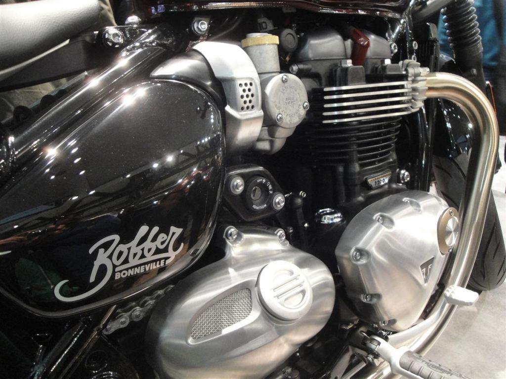 Motosiklet Sektöründe Euro 4 Damgası! 57. İçerik Fotoğrafı