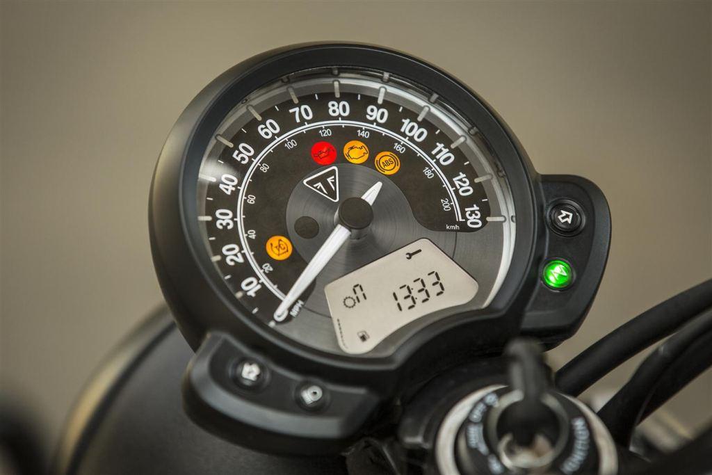Motosiklet Sektöründe Euro 4 Damgası! 58. İçerik Fotoğrafı