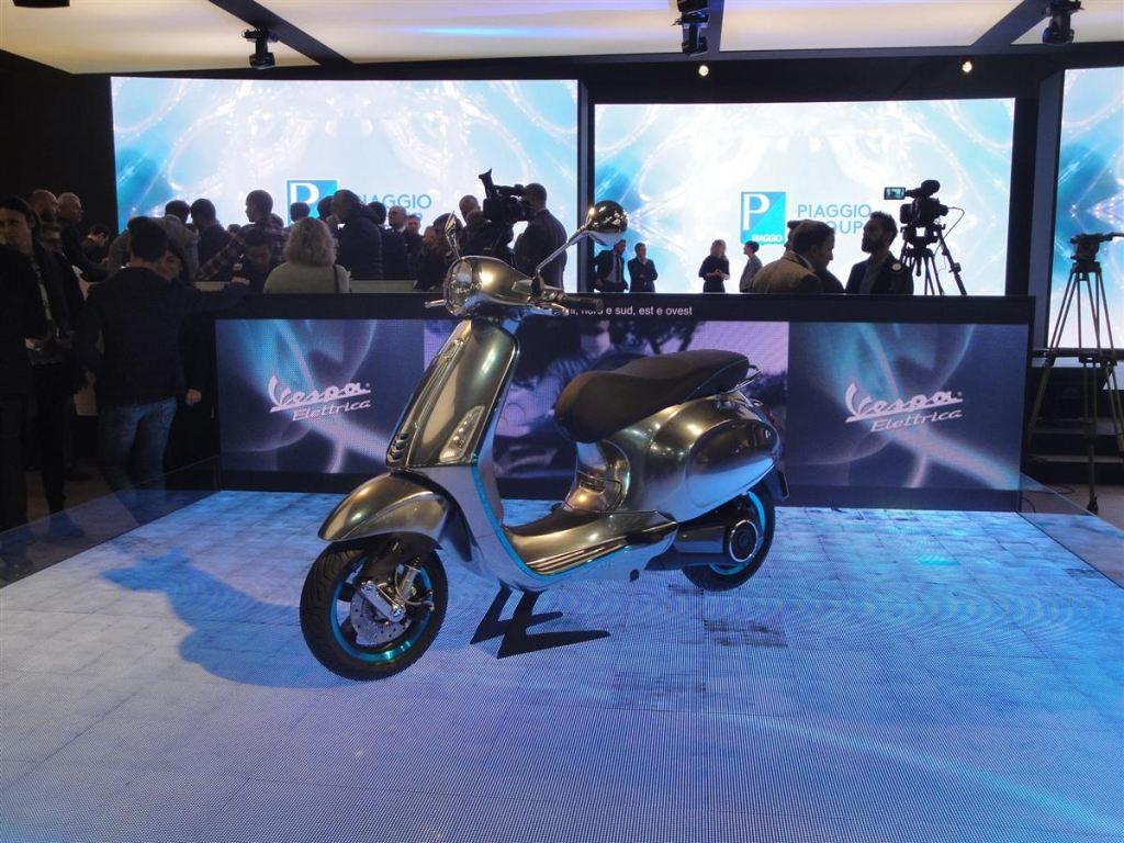 Motosiklet Sektöründe Euro 4 Damgası! 59. İçerik Fotoğrafı