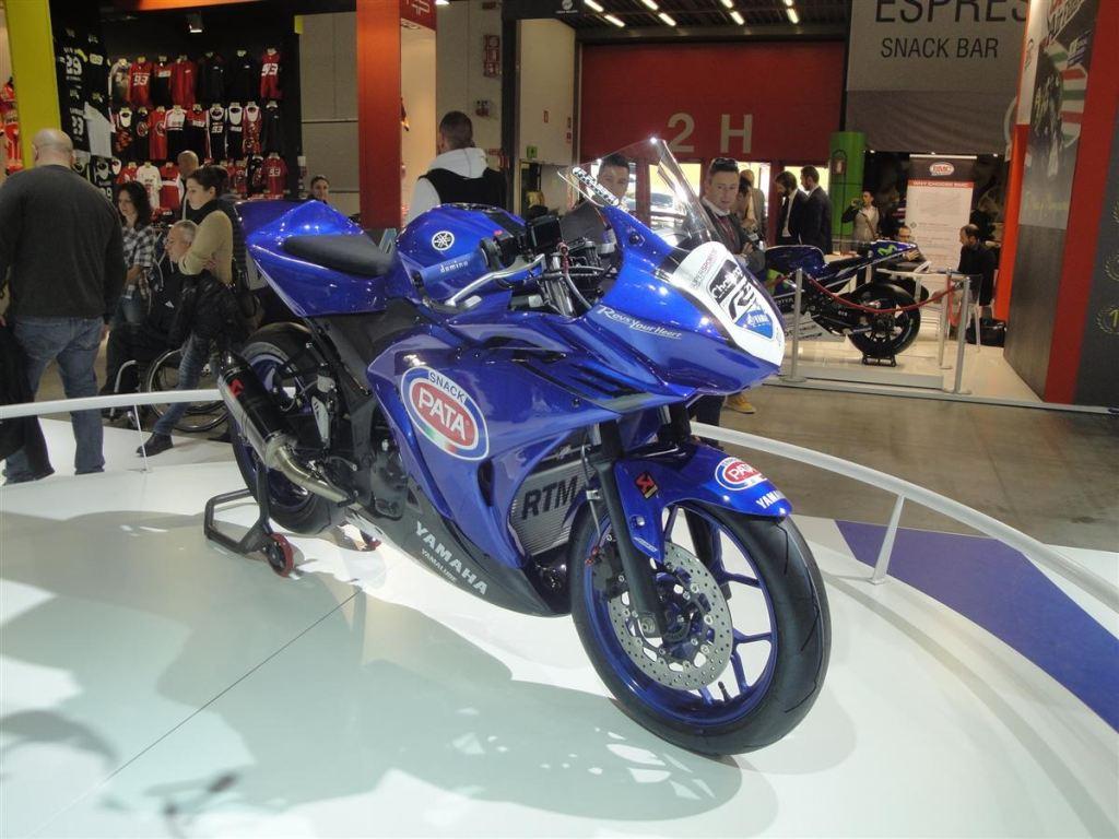 Motosiklet Sektöründe Euro 4 Damgası! 61. İçerik Fotoğrafı