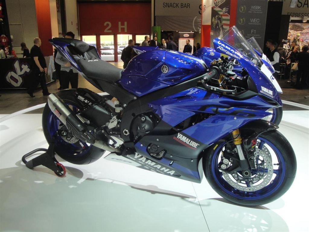 Motosiklet Sektöründe Euro 4 Damgası! 62. İçerik Fotoğrafı