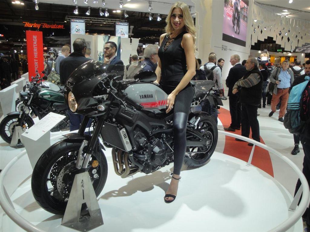 Motosiklet Sektöründe Euro 4 Damgası! 63. İçerik Fotoğrafı