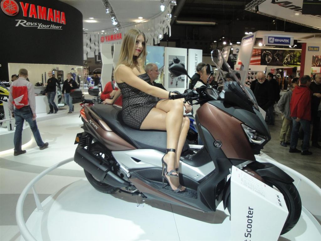 Motosiklet Sektöründe Euro 4 Damgası! 64. İçerik Fotoğrafı