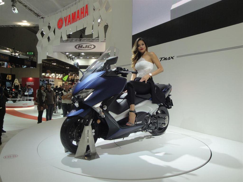 Motosiklet Sektöründe Euro 4 Damgası! 65. İçerik Fotoğrafı