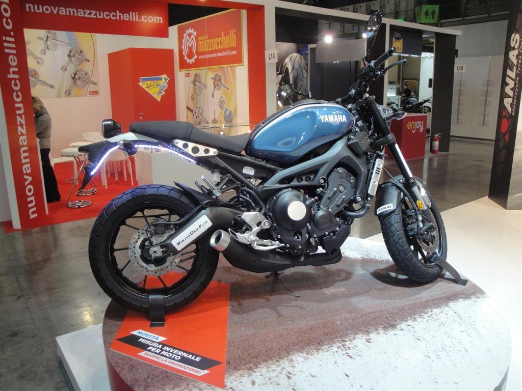 Motosiklet Sektöründe Euro 4 Damgası! 67. İçerik Fotoğrafı