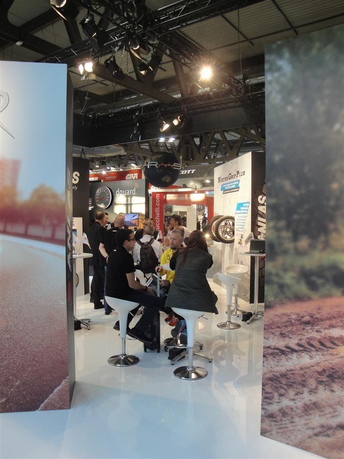 Motosiklet Sektöründe Euro 4 Damgası! 68. İçerik Fotoğrafı