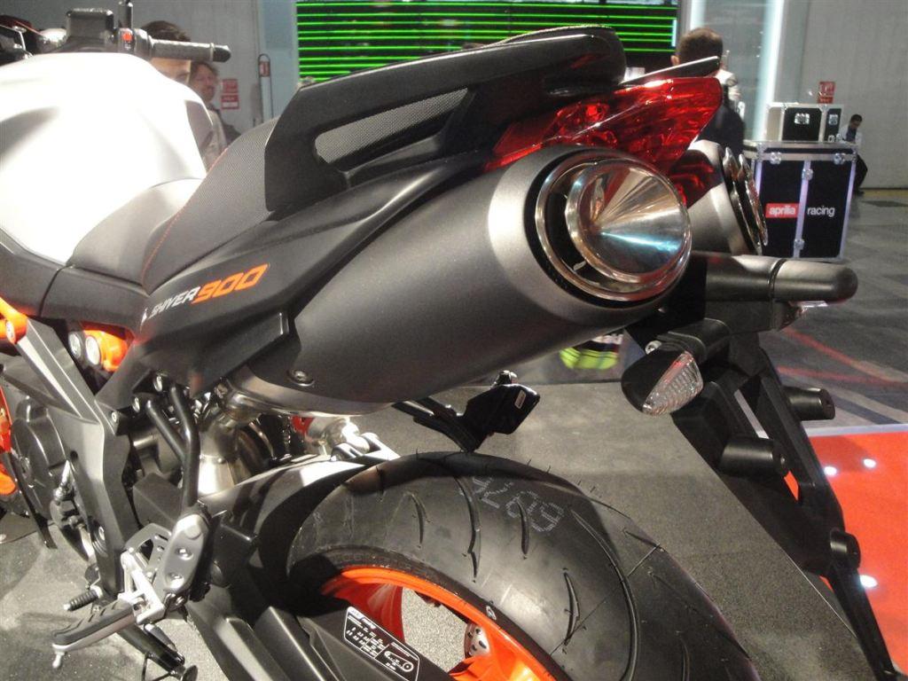 Motosiklet Sektöründe Euro 4 Damgası! 7. İçerik Fotoğrafı