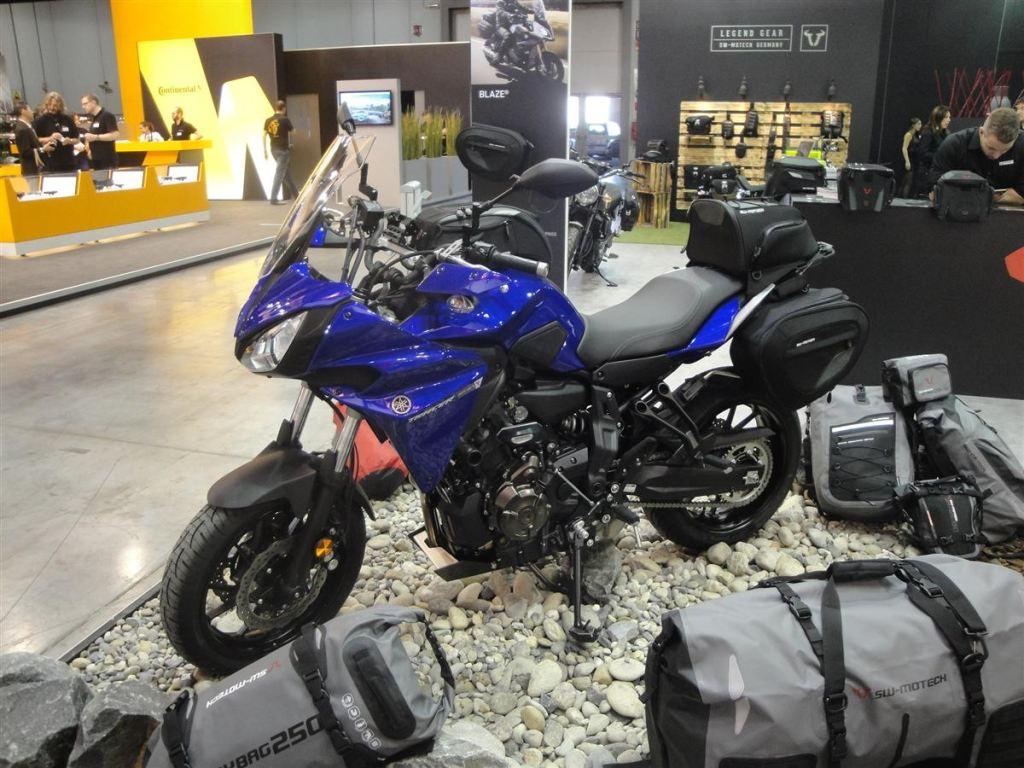 Motosiklet Sektöründe Euro 4 Damgası! 74. İçerik Fotoğrafı