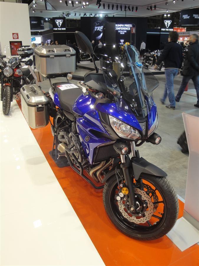 Motosiklet Sektöründe Euro 4 Damgası! 75. İçerik Fotoğrafı