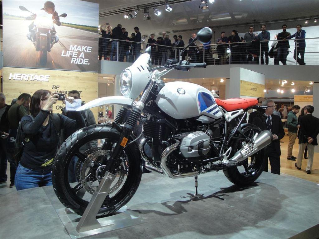 Motosiklet Sektöründe Euro 4 Damgası! 8. İçerik Fotoğrafı