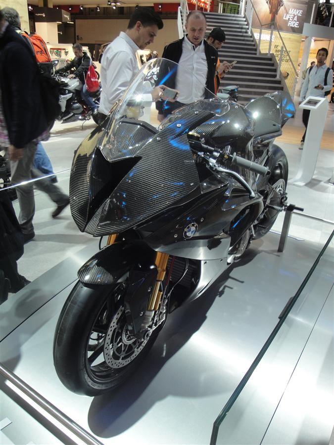 Motosiklet Sektöründe Euro 4 Damgası! 9. İçerik Fotoğrafı