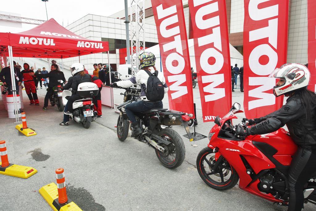 MOTUL, Motobike İstanbul Fuarı'nda Yerini Alıyor! 2. İçerik Fotoğrafı