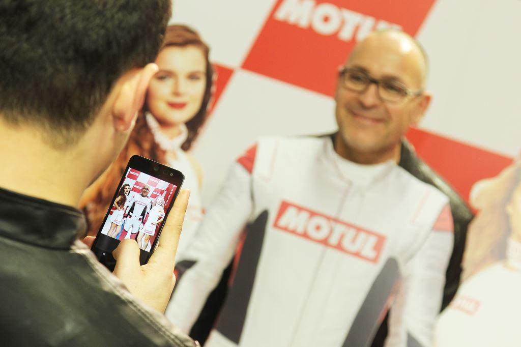 MOTUL, Motobike İstanbul Fuarı'nda Yerini Alıyor! 3. İçerik Fotoğrafı