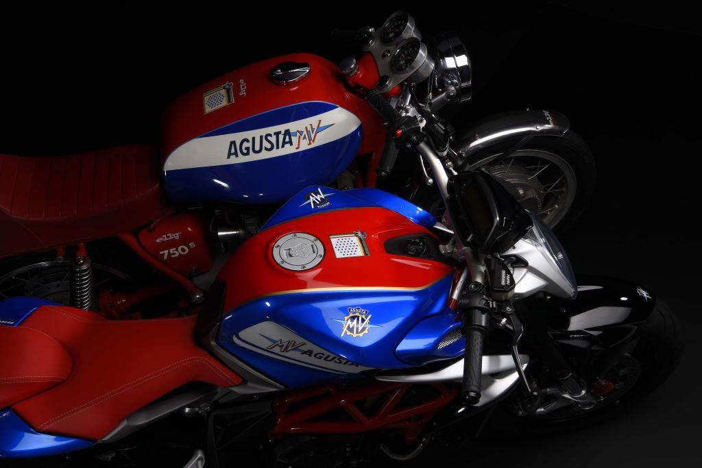 MV Agusta Brutale 800 America!  4. İçerik Fotoğrafı