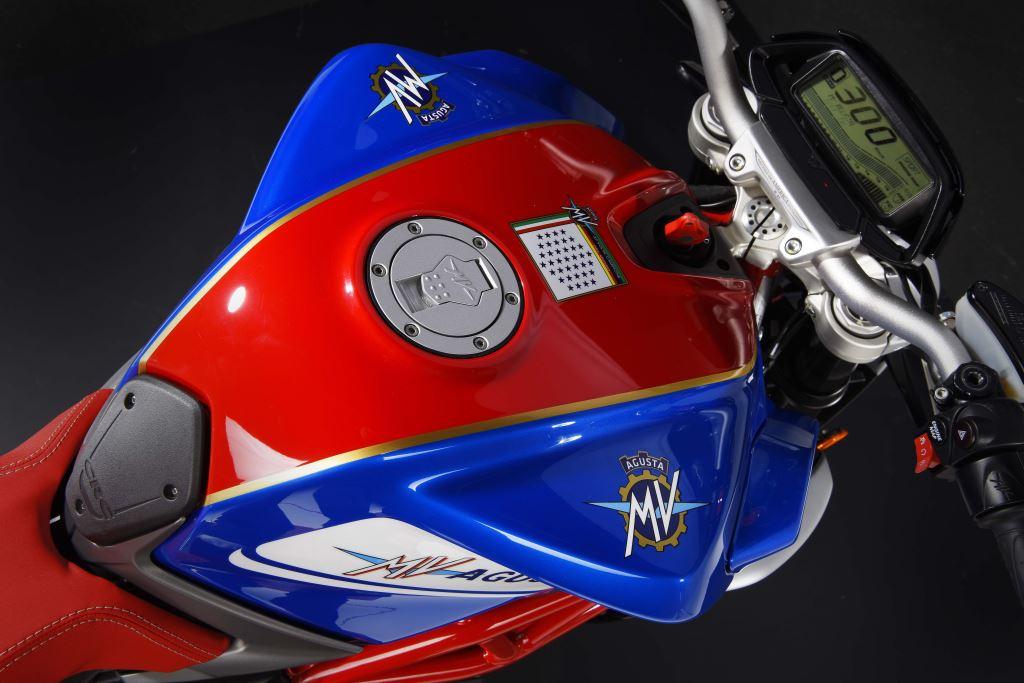 MV Agusta Brutale 800 America!  5. İçerik Fotoğrafı