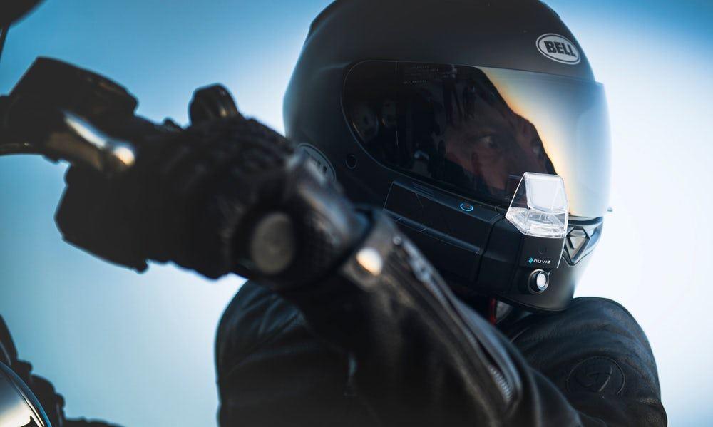 """Nuviz """"Göz Hizası Göstergesi"""", Sürücülerin Gözünün Önünde!  1. İçerik Fotoğrafı"""