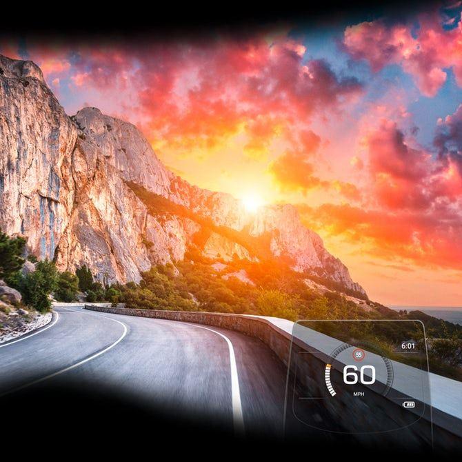 """Nuviz """"Göz Hizası Göstergesi"""", Sürücülerin Gözünün Önünde!  3. İçerik Fotoğrafı"""