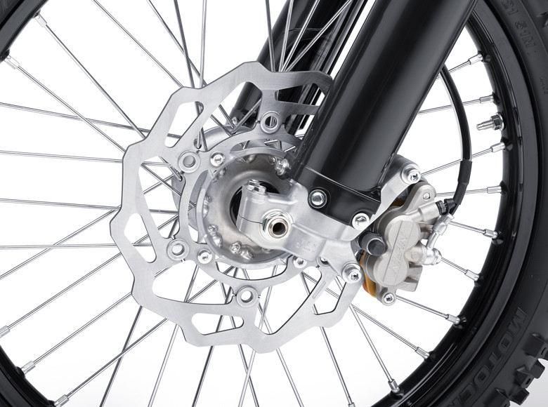 O Artık Daha Güçlü: 2015 Kawasaki KX450F! 2. İçerik Fotoğrafı