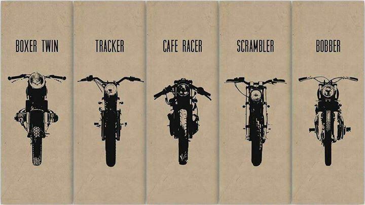 Okuyucu Mektubu: Motosiklet Güzeldir! 6. İçerik Fotoğrafı
