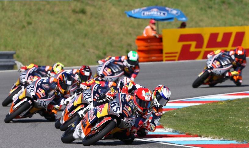Öncü Kardeşler, Red Bull MotoGP Rookies Cup'ta Kazanmaya Devam Ediyor!  1. İçerik Fotoğrafı