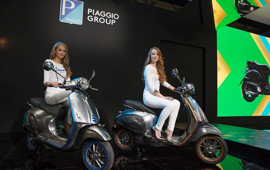 PIAGGIO Vespa'dan Türkiye'ye Özel Modeller! 5. İçerik Fotoğrafı