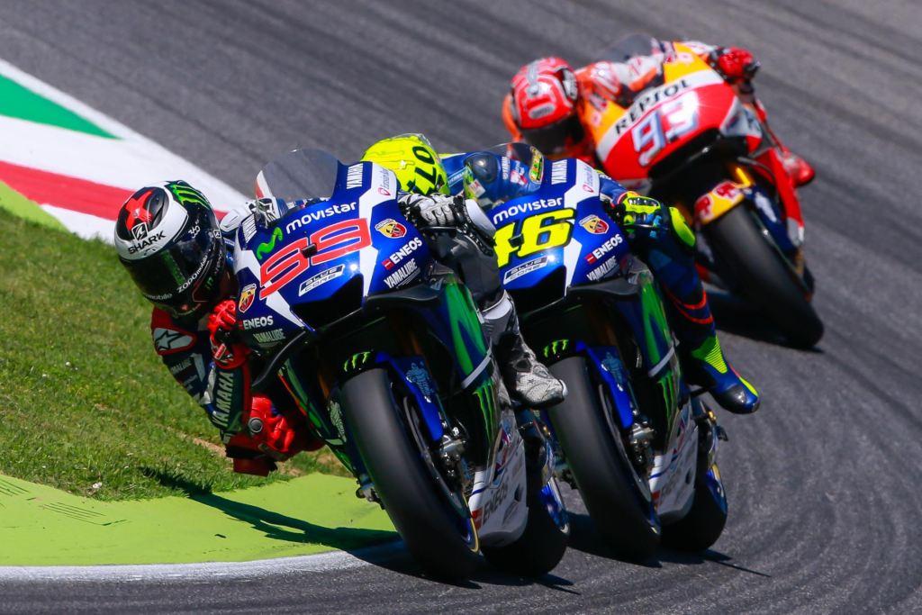 Rakamlarla 2016 MotoGP Sezonuna Bir Bakış! 9. İçerik Fotoğrafı