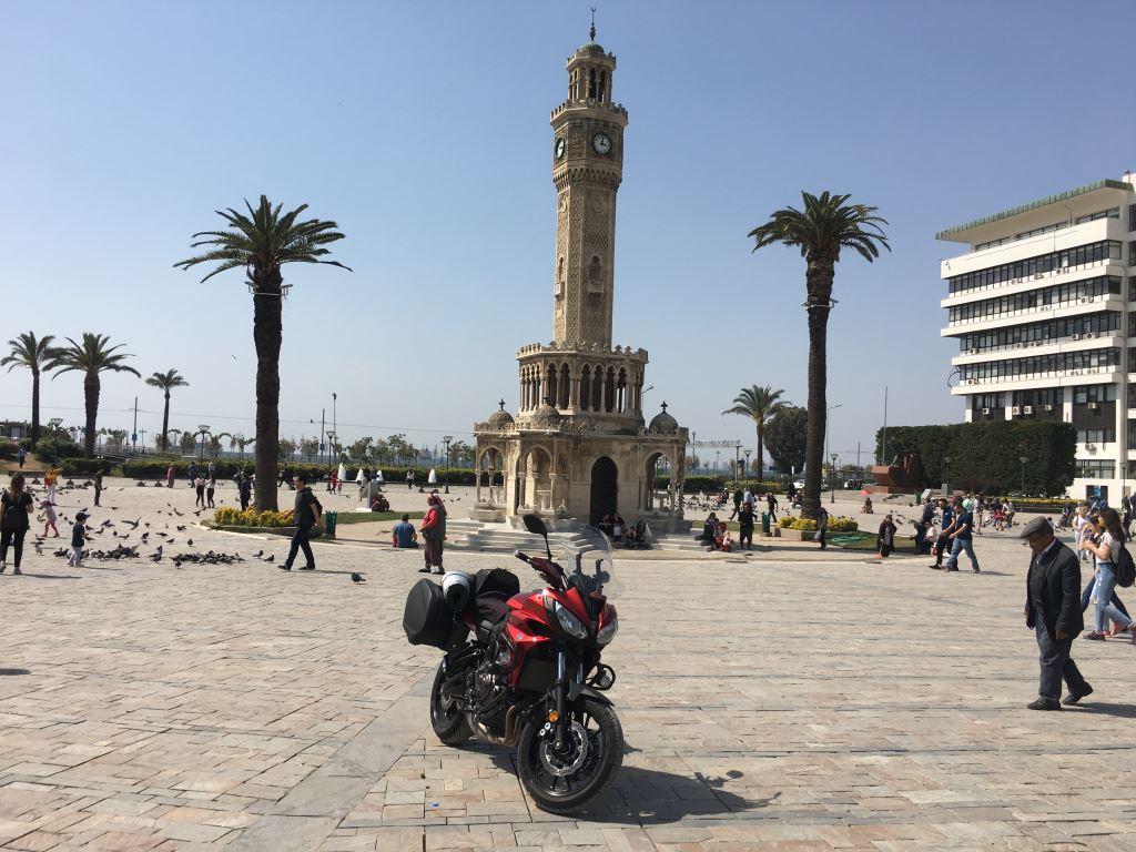 Rally Halikarnassos'ta Ne Oldu? 1. İçerik Fotoğrafı