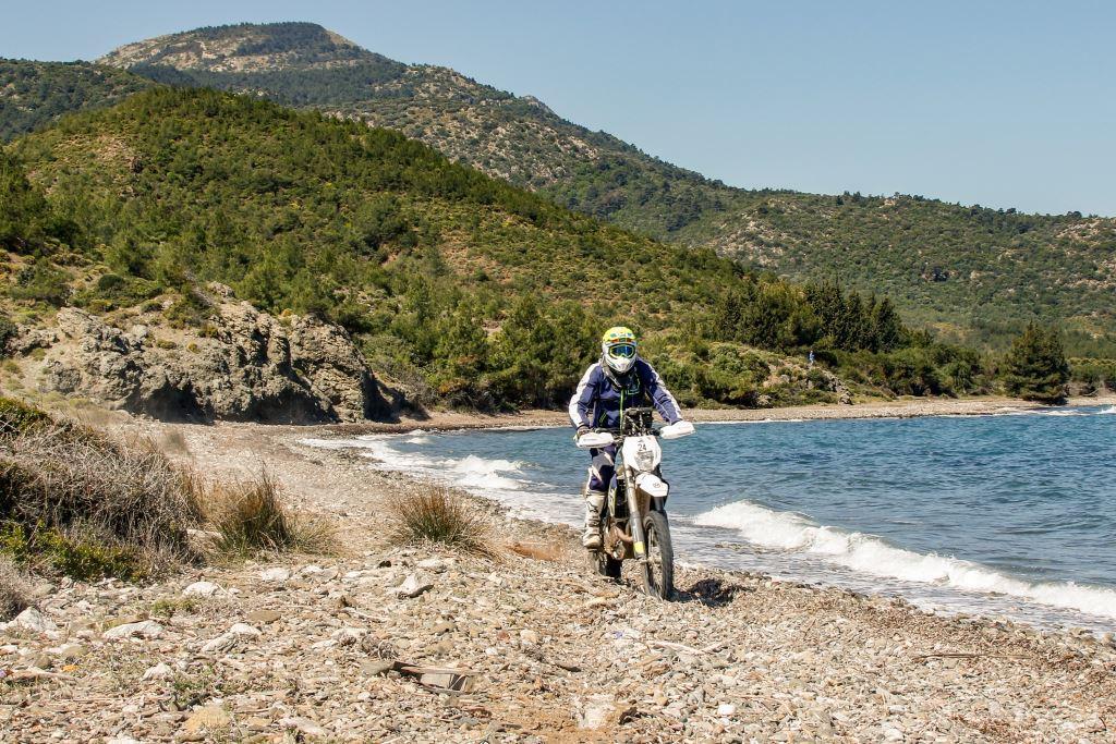 Rally Halikarnassos'ta Ne Oldu? 3. İçerik Fotoğrafı