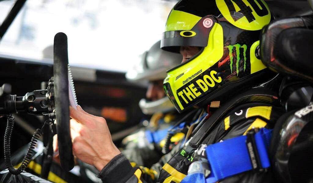 Rossi, Monza Rallisi'nde 2015 Şampiyonu!  2. İçerik Fotoğrafı
