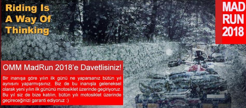 Sayılı Günler Kaldı: Madrun 2018! 2. İçerik Fotoğrafı