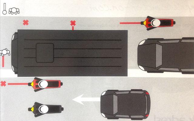 Scooter Sürüş Teknikleri 4 1. İçerik Fotoğrafı