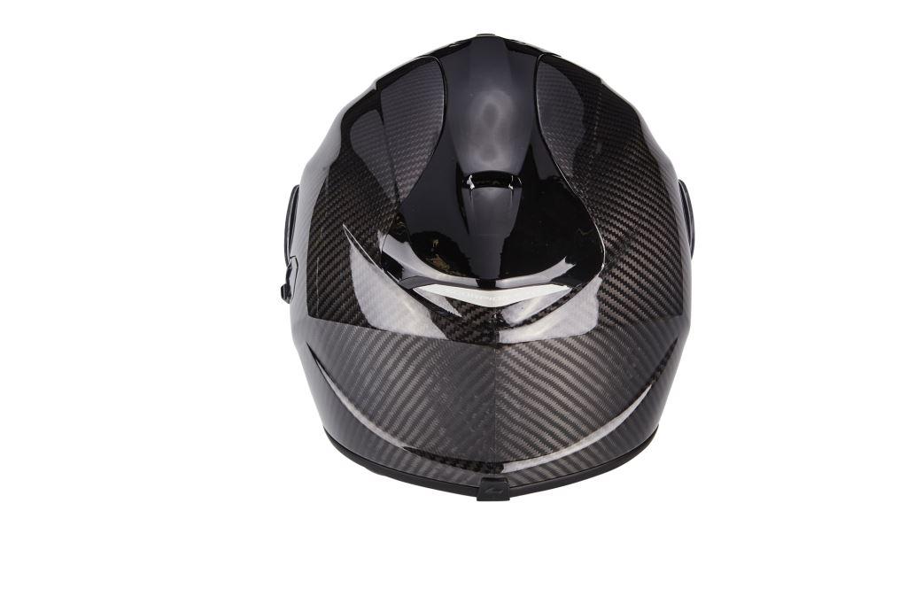 Scorpion EXO-1400 Carbon 5. İçerik Fotoğrafı