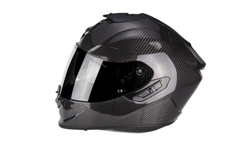 Scorpion EXO-1400 Carbon 7. İçerik Fotoğrafı