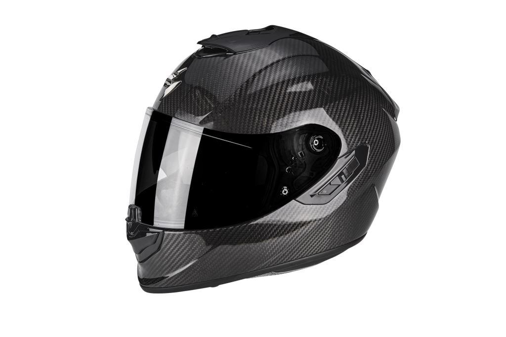 Scorpion EXO-1400 Carbon 8. İçerik Fotoğrafı