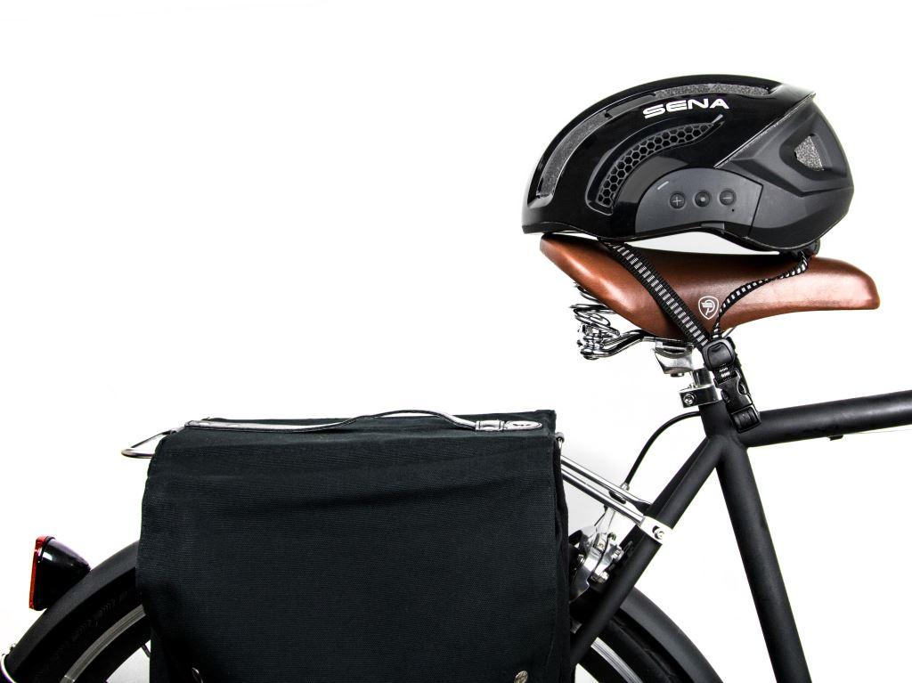 Sena'dan Bir İlk: Bluetooth Teknolojili Akıllı Bisiklet Kaskı X1! 12. İçerik Fotoğrafı