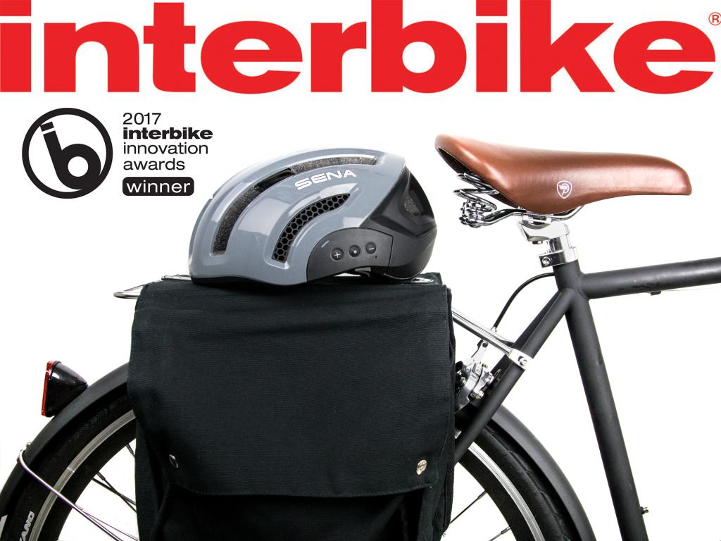 Sena'dan Bir İlk: Bluetooth Teknolojili Akıllı Bisiklet Kaskı X1! 13. İçerik Fotoğrafı