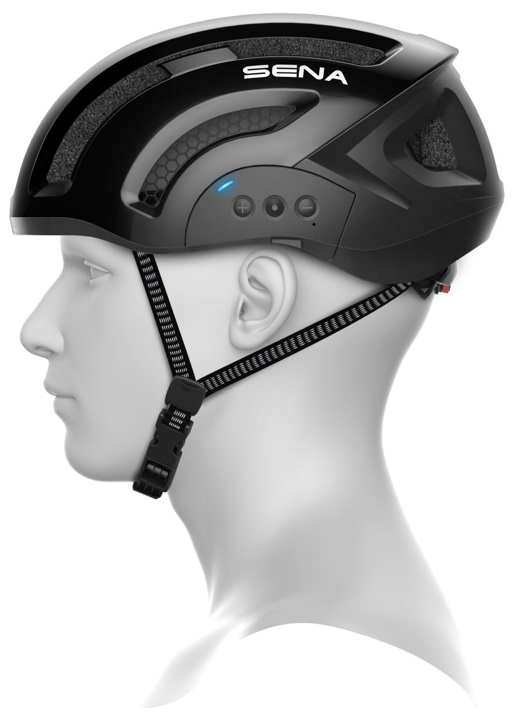 Sena'dan Bir İlk: Bluetooth Teknolojili Akıllı Bisiklet Kaskı X1! 2. İçerik Fotoğrafı