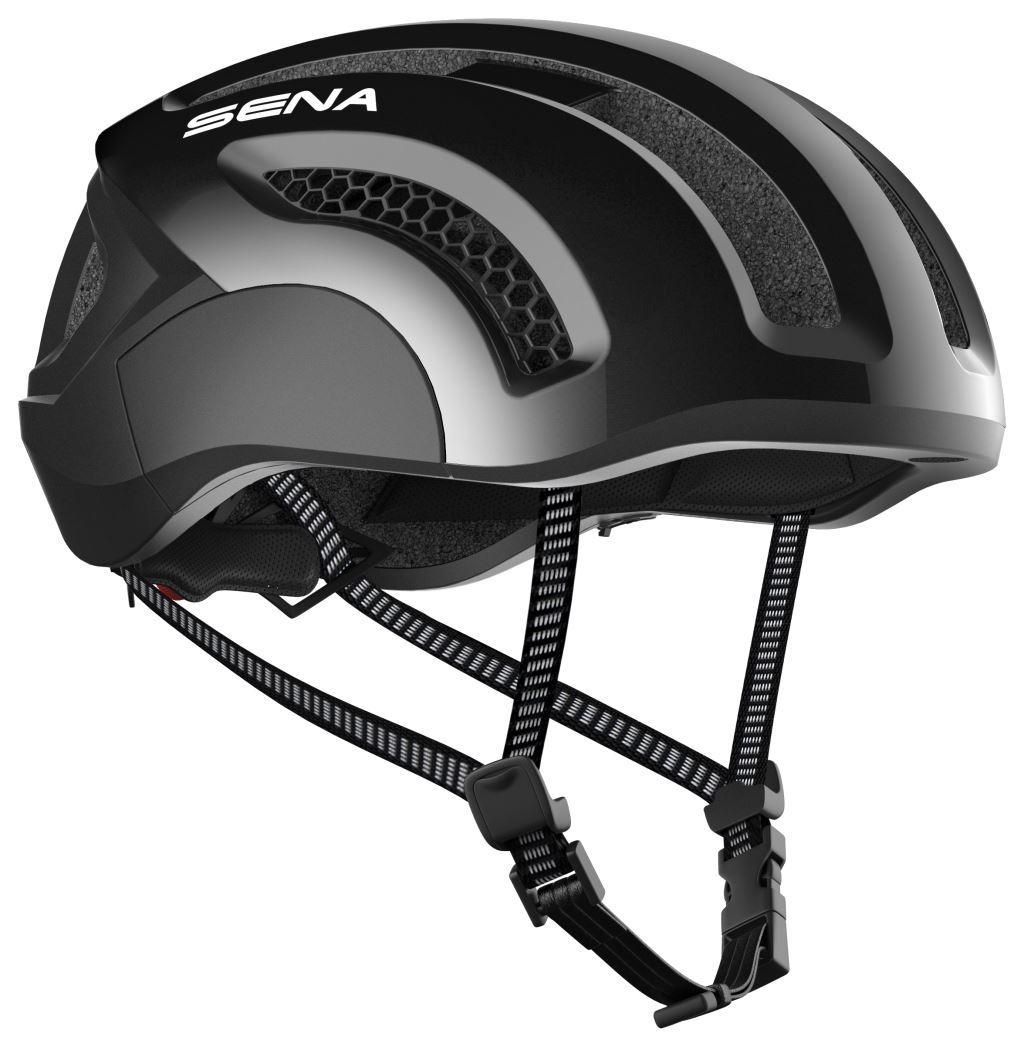 Sena'dan Bir İlk: Bluetooth Teknolojili Akıllı Bisiklet Kaskı X1! 3. İçerik Fotoğrafı