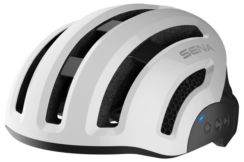 Sena'dan Bir İlk: Bluetooth Teknolojili Akıllı Bisiklet Kaskı X1! 8. İçerik Fotoğrafı