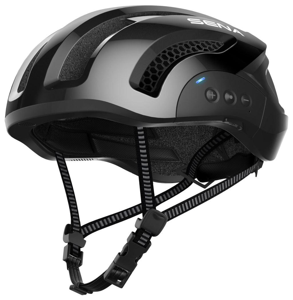 SENA, Dünya'nın İlk Bluetooth Akıllı Bisikleti Olan X1'i Duyurdu 1. İçerik Fotoğrafı