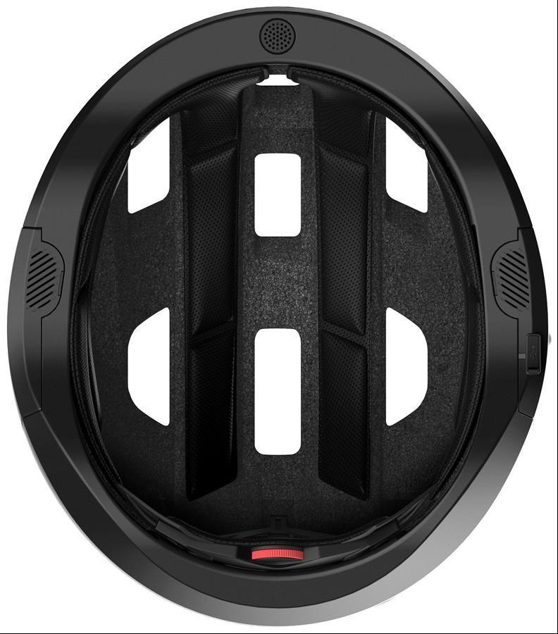 SENA, Dünya'nın İlk Bluetooth Akıllı Bisikleti Olan X1'i Duyurdu 6. İçerik Fotoğrafı
