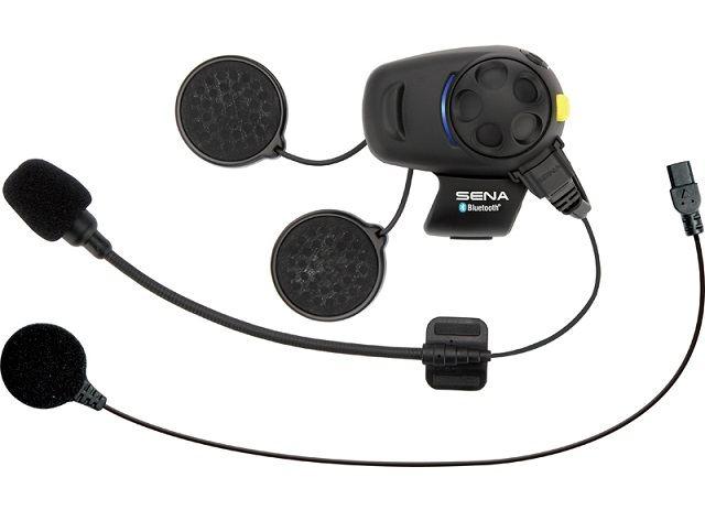 SENA SMH5-FM Dual Motosiklet Kulaklığı 2. İçerik Fotoğrafı
