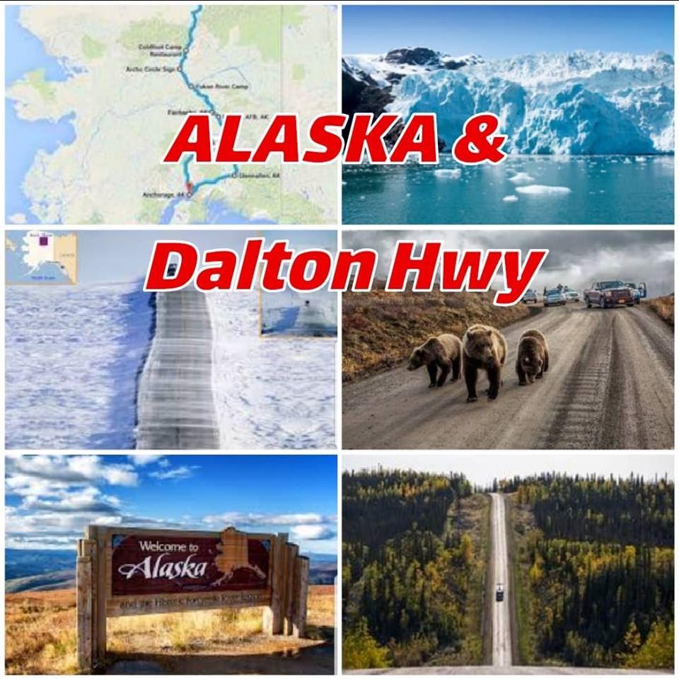 Serpil Kalaycı ve Alaska Projesi  1. İçerik Fotoğrafı
