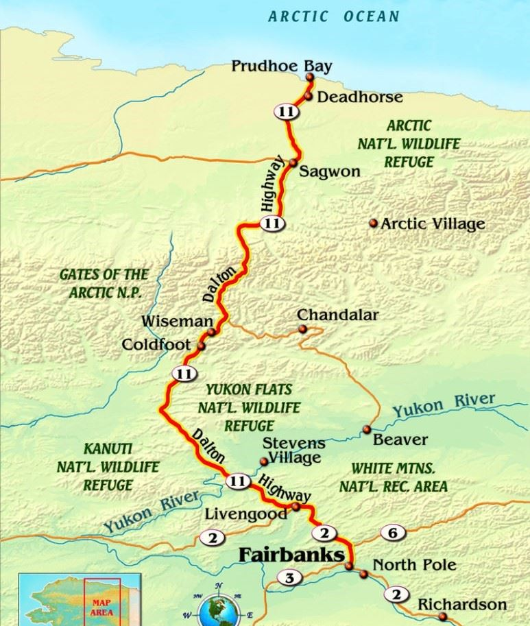 Serpil Kalaycı ve Alaska Projesi  2. İçerik Fotoğrafı