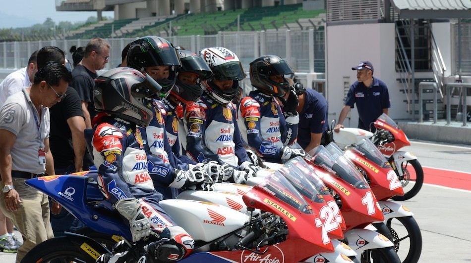 Shell Asya Yetenek Kupası'nda Yeni Sezon Başlıyor! 1. İçerik Fotoğrafı