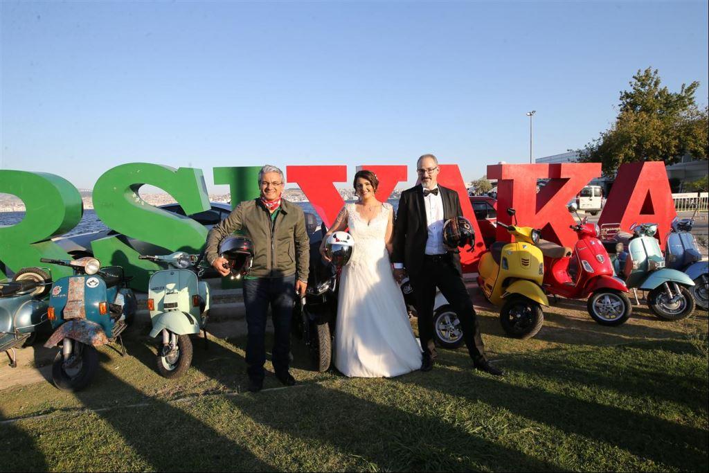 Sıra Dışının Doğallığı: Karşıyaka Belediye Başkanı Hüseyin Mutlu Akpınar!  3. İçerik Fotoğrafı