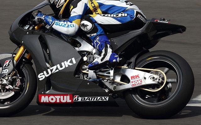 Suzuki MotoGP Stratejisi Hakkında Düşünceli 2. İçerik Fotoğrafı