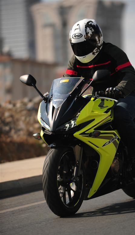 Test: Honda CBR500R  Yeni Tasarımı İle Türkiye Yollarında 3. İçerik Fotoğrafı